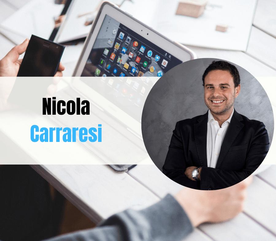 Nicola Carraresi