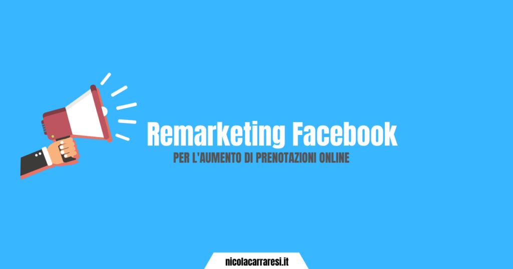 Remarketing Facebook - Google Ads Remarketing
